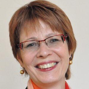 Martina Jänicke