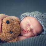 Schlafen wie ein Baby mit EMDR-Ultra-Kurzzeit-Coaching