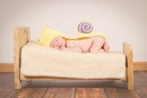 Schlafen wie ein Baby mit EMDR im Ultra-Kurzzeit-Coaching